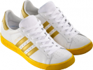 Adidas Forest Hills Leather